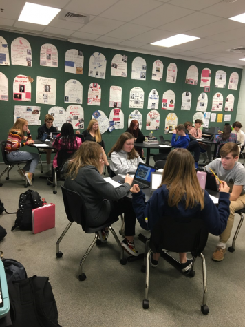 Freshmen Taking APUSH: A Bright Idea or a Blunder?