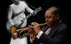 Sister Rosetta Tharpe and Wynton Marsalis - American Musical Genius