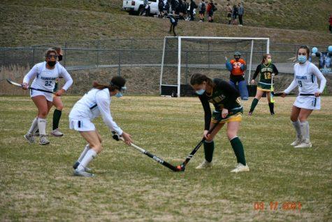 Why Should I Play Field Hockey?