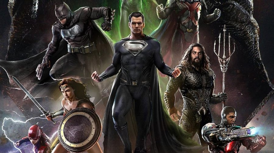 What Makes a Movie Successful? Zack Snyder's Justice League