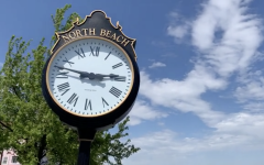 North Beach - Portrait of a Community
