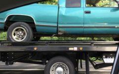 Pickup Disaster