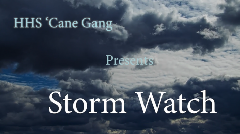 """""""Storm Watch"""" Revisited"""